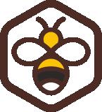 bombus arılarıyla  üretilmiştir